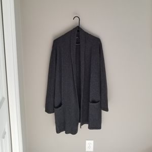 Lord and Taykor Cashmere Cardie
